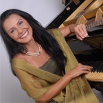 Pianista Fernanda Canaud