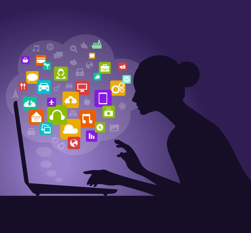 marketing medico midias sociais atrair pacientes marketing conteudo bmais comunicacao