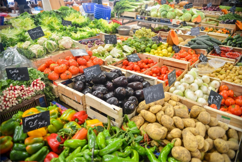 mercado alimentacao saudavel marketing conteudo bmais comunicacao4